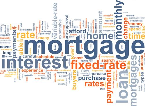 Real Estate & Mortgage News